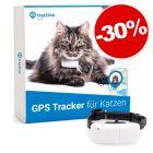 Traceur Tractive IKATI GPS pour chat : 30 % de remise !