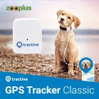 Tractive Dog GPS Tracker - zooplus edition