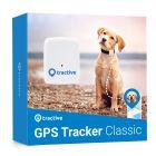 TRACTIVE Dog GPS Tracker localizador para cães e gatos