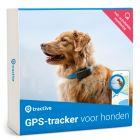 Tractive GPS-tracker voor hond met activiteitstracking (nieuwste model)