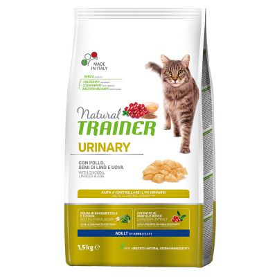 Trainer Natural Adult Urinary poulet