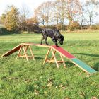 Trixie Dog Agility Bridge
