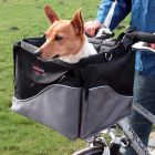 Trixie Friends on Tour de Luxe Bike Basket