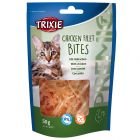 Trixie Premio Chicken Filet Bites Friandises pour chat