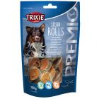 Trixie Premio Sushi Rolls Light snacks de pescado
