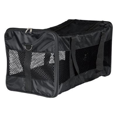Trixie Ryan Pet Carrier - Black