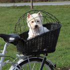 Trixie Καλάθι Ποδηλάτου με Πλέγμα