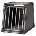Trixie Aluminium Transport Box - Graphite