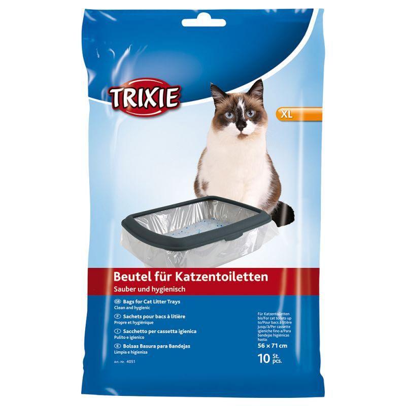 Trixie bolsas para areneros