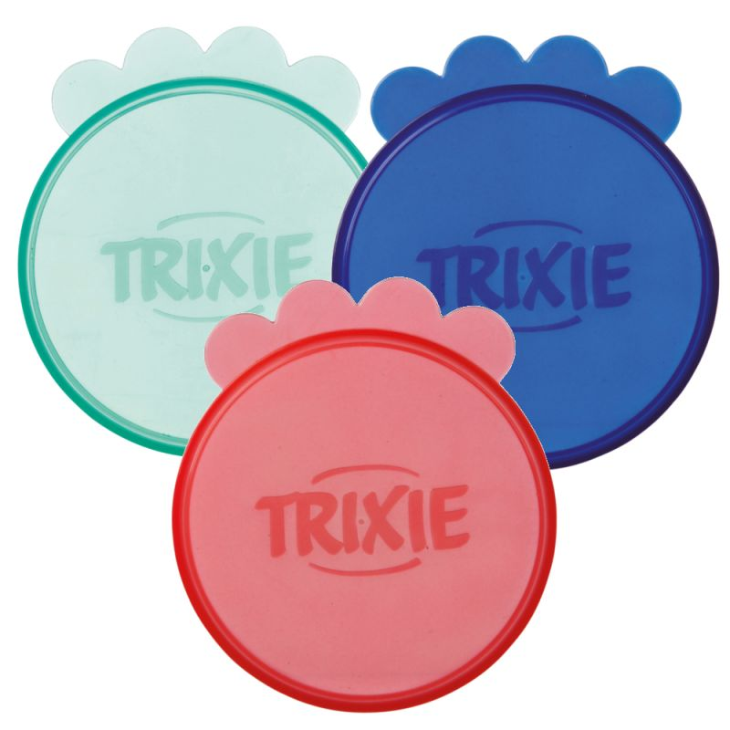 Trixie burklock
