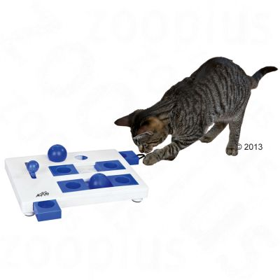 Trixie Cat Activity Brain Mover
