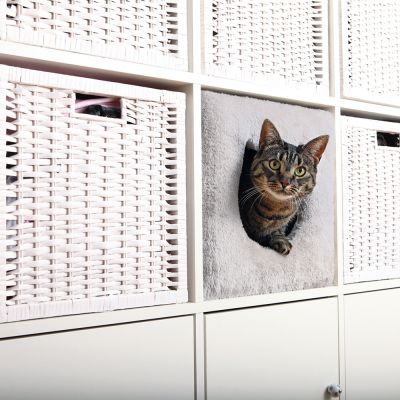 Trixie Cat Den for Shelving Units