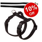 Trixie Cat Harness with Lead - 10% off!*
