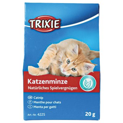 Trixie Catnip Herbal Mix