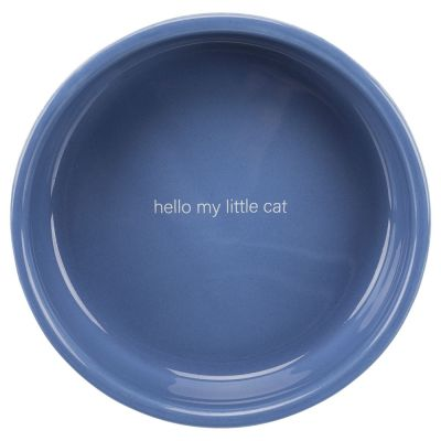 Trixie Ceramic Bowl for Short-Nosed Breeds