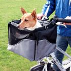 Trixie Cesta para bicicleta Friends on Tour de Luxe