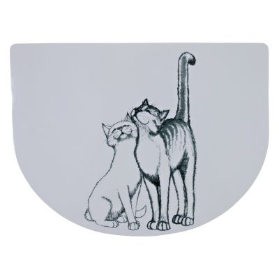 Trixie Cuddle Cats Placemat