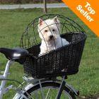 Trixie Cykelkurv med gitter