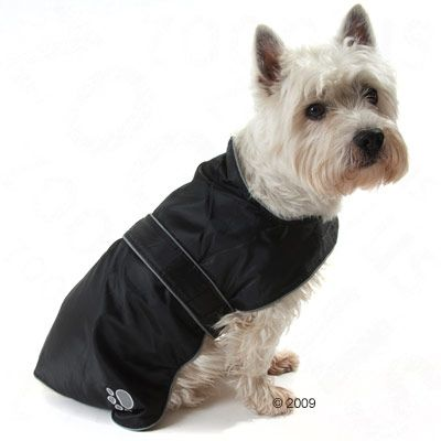 Trixie Dog Jacket Tcoat Orléans