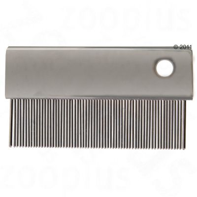 Trixie Flea & Dirt Comb - Metal