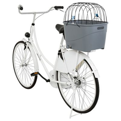 Trixie Friends on Tour Bicycle Basket for Luggage Rack