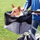 Trixie Friends on Tour de Luxe torba transportowa na rower