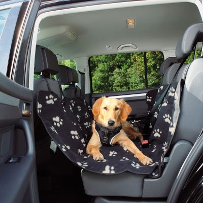 Trixie Friends on Tour Protective Car Seat Cover