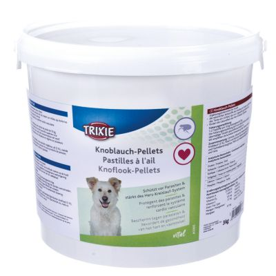 Trixie Garlic Supplement for Dogs
