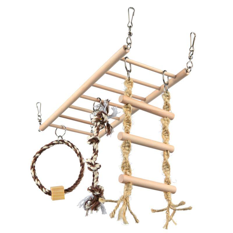 Trixie Grand hängbro