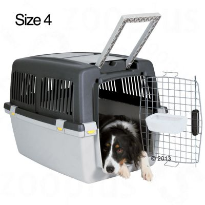 Trixie Gulliver Transport Crate