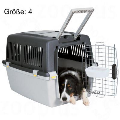 Sammenleggbart transportbur til hund   Tilbud, rabattkoder