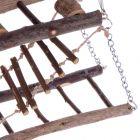Trixie Hængebro i naturtræ
