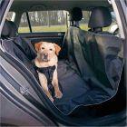 Trixie hundeteppe til bilen XXL