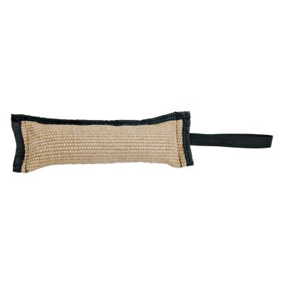 Trixie Jute Training Dummy with hand grip