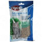 Trixie Katzengras Nachfüllbeutel