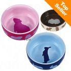 Trixie keramická miska pro hlodavce
