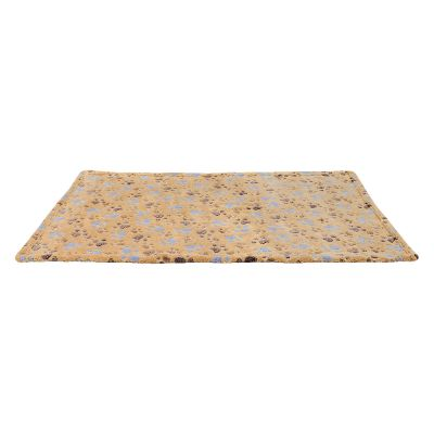 Trixie Laslo Fleece Blanket