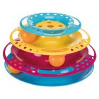 Trixie műanyag játéktorony