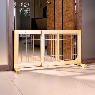 Trixie Mesh Dog Barrier