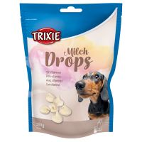 Trixie Milk Drops