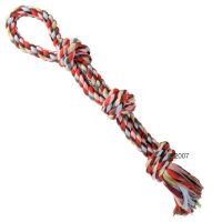Trixie Multi-Coloured Play Rope