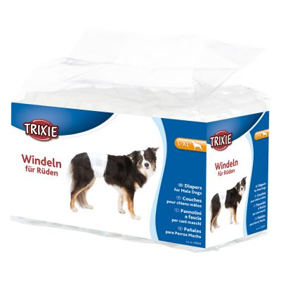 Trixie Nappies for Dogs