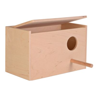 Trixie Nesting Box for Birds