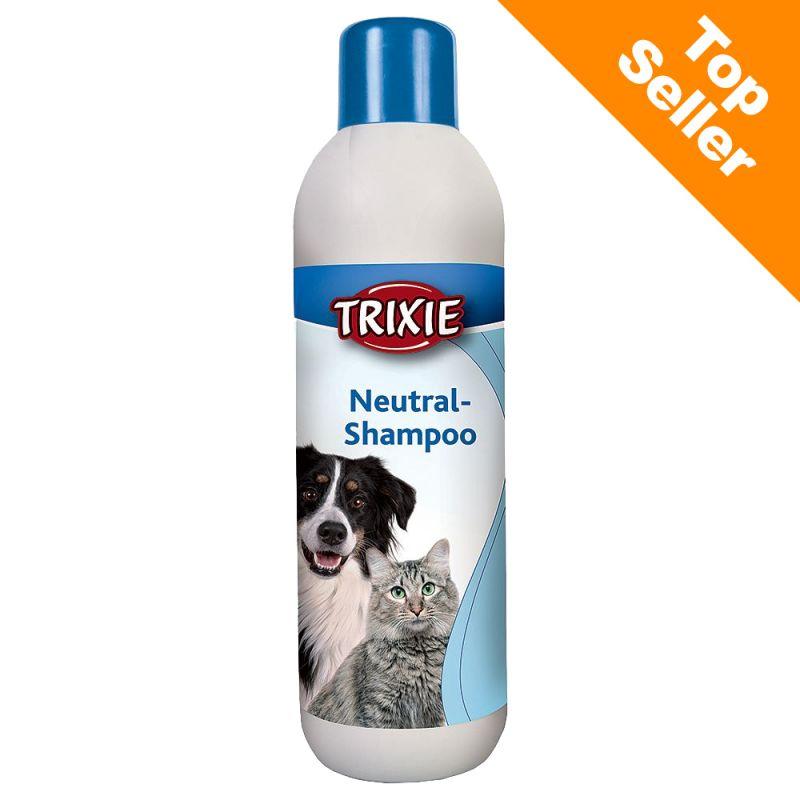 Trixie Neutral szampon dla psów i kotów
