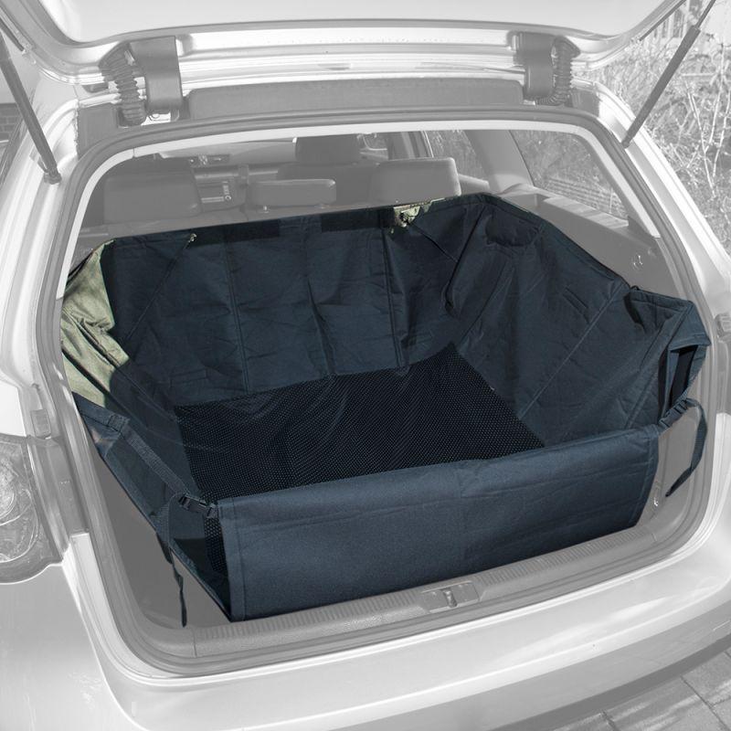 Trixie ochranná deka do kufru