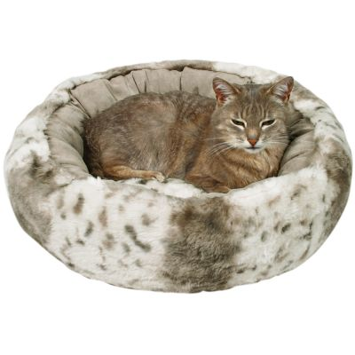 Trixie Plush Cat Bed Leika