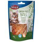 Trixie Premio Chicken Filet Bites Friandises pour chat