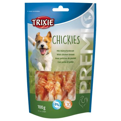 Trixie Premio Chickies