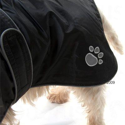 Trixie Tcoat Orléans hundtäcke   zooplus.se
