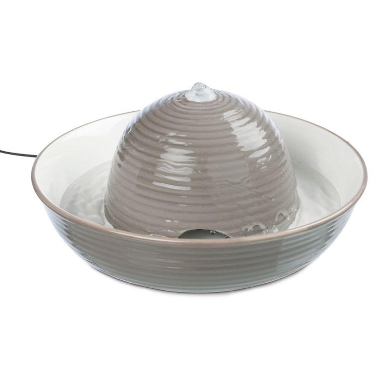 Trixie Vital Flow vattenfontän av keramik